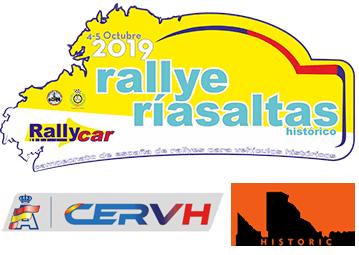 Rallye Rías Altas